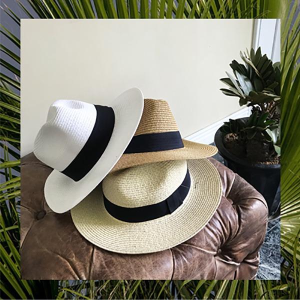 tie Vacance hat (3color) #271