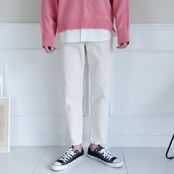 Man Cotton PT #574