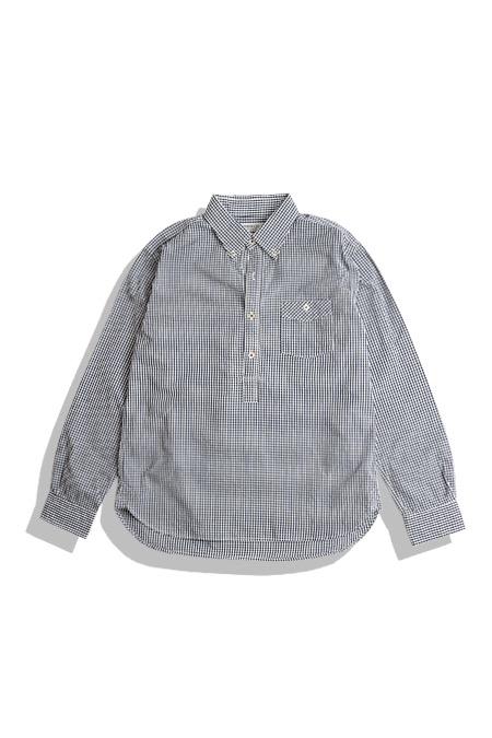 OMNIGOD[옴니갓]B/D Pullover Shirt