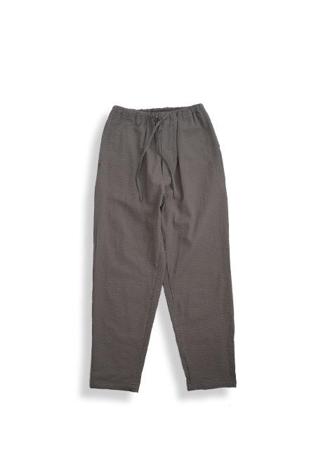 NAPRON[나프론]Draw String Pants