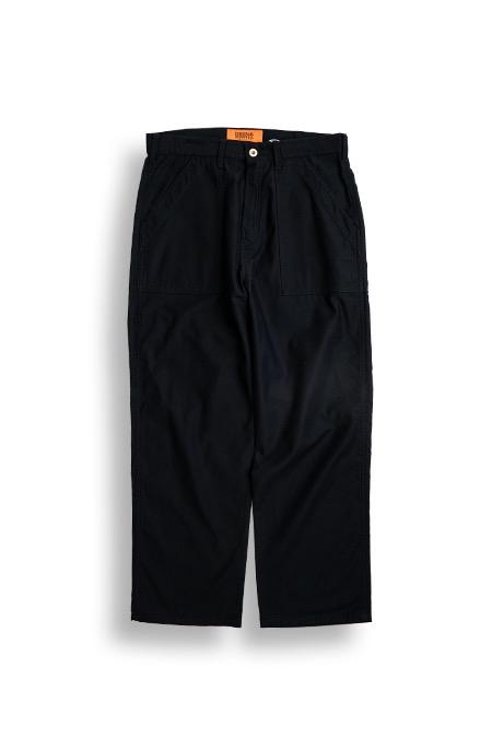 UNIVERSAL OVERALL[유니버셜오버롤]Wide Fatigue Pants