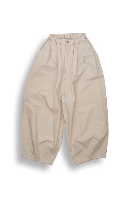 DARENIMO[다레니모]Cotton Balloon Pants