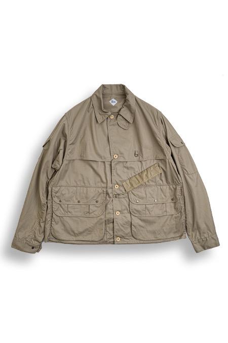 CORONA UTILITY[코로나유틸리티]Stream Jacket