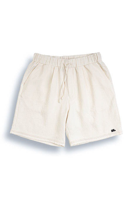 SOMEONE LIFE[썸원라이프]Lace Line One Tuck Shorts