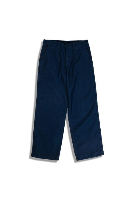 PORTER CLASSIC[포터클래식]Moleskin Ladies Pants
