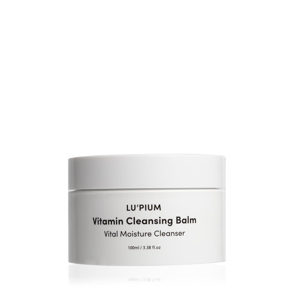 LU PIUM VITAMIN CLEANSING BALM 루피움 비타민 클렌징 밤 100ml