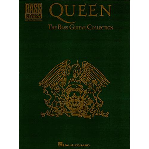 퀸 - 베이스 기타 컬렉션