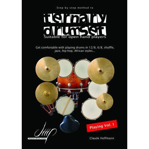 호프만 - Ternary Drumset Volume 1