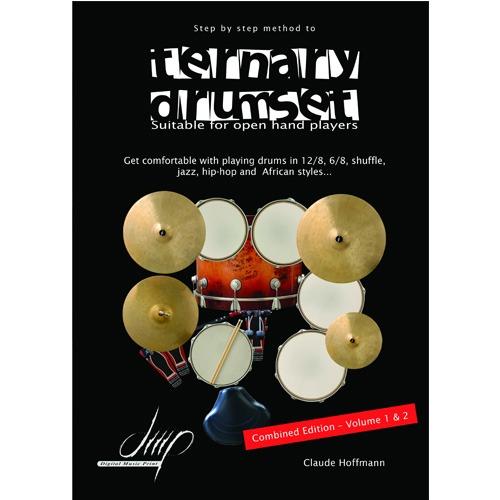 호프만 - Ternary Drumset Volume 1 & 2