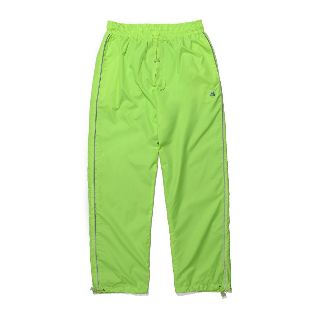 3M track pants (neon)