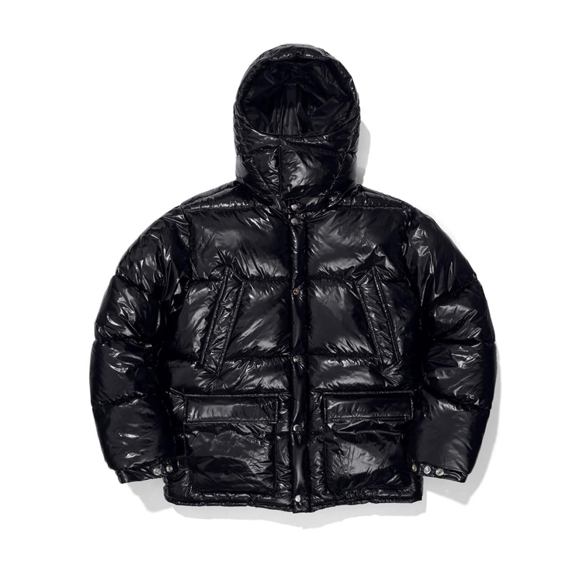 [Re-Stocked] Dazzling Padding Jacket (black)