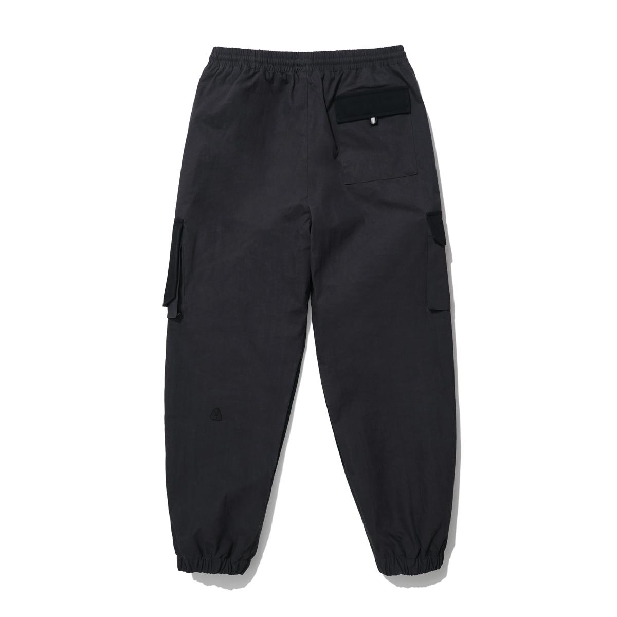 Utility Cago Pants (gray)