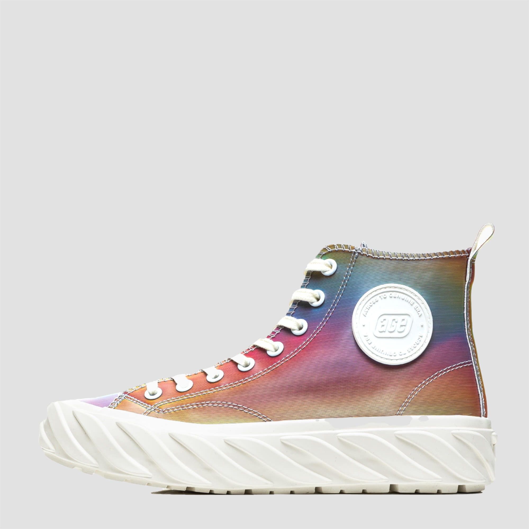 AGE TOP SNEAKERS PRISM