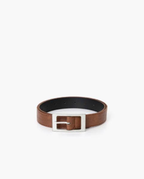 wide square belt (3 colors)