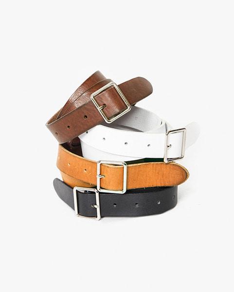 front square codi belt