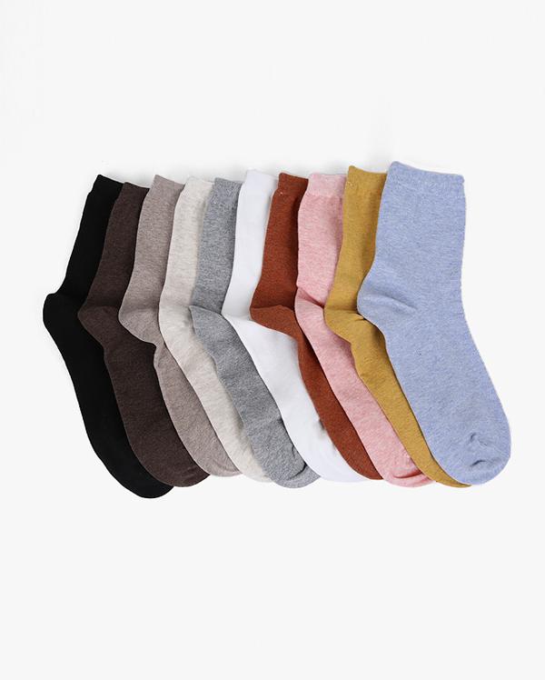 every day muji socks