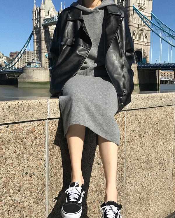 wish leather jacket