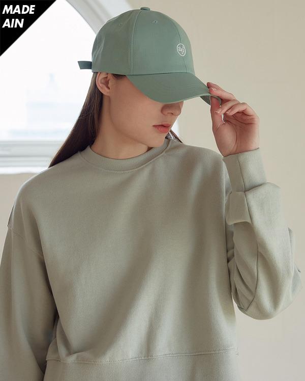 FRESH A logo ball cap