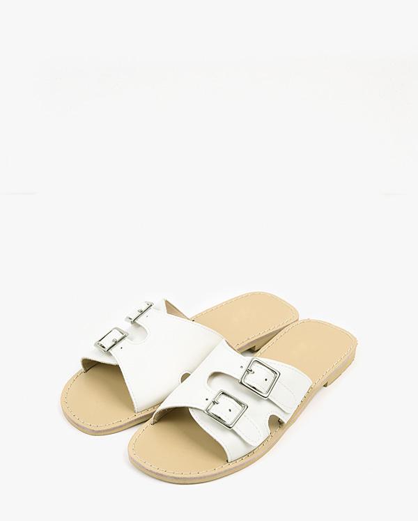 a way buckle slipper (225-250)