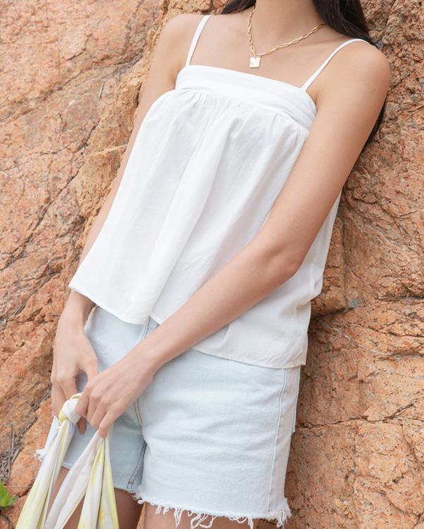 awesome honey sleeveless