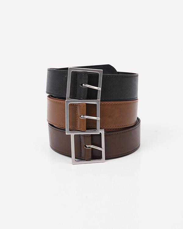 gem square daily belt