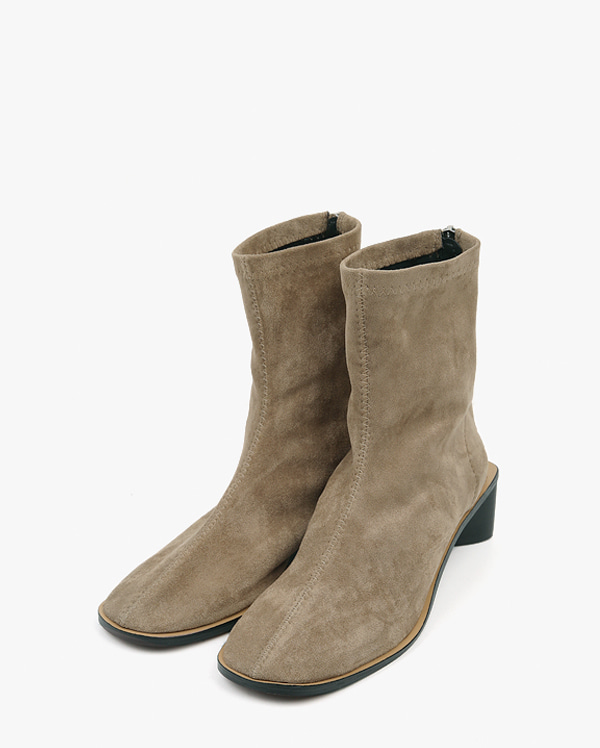 mose line ankle boots (225-250)