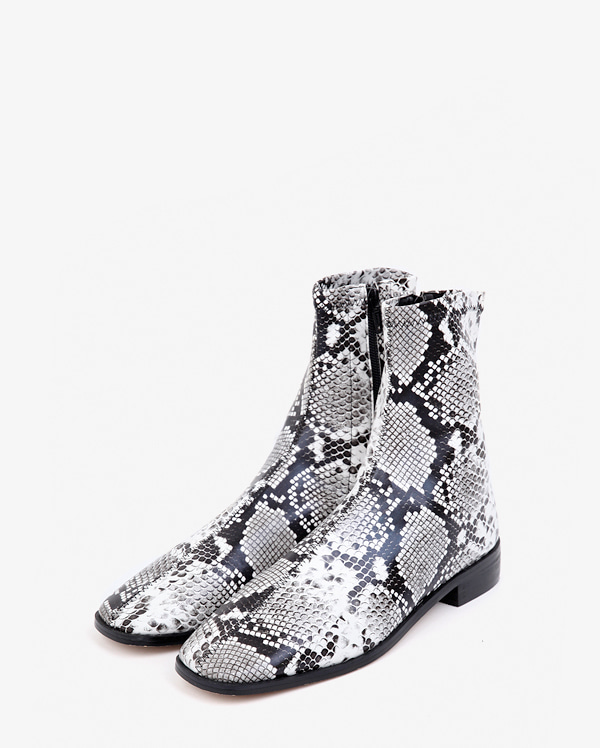 planning slim ankle boots (230-250)