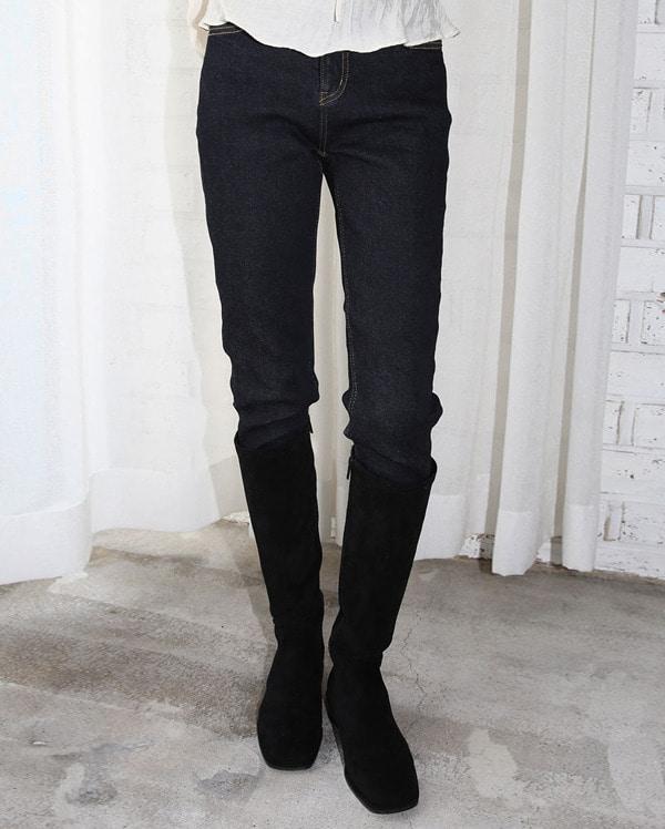 shape napping skinny pants (s, m, l)