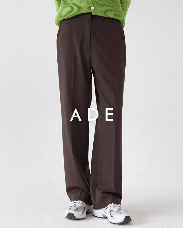 FRESH A formal long slacks (s, m, l)