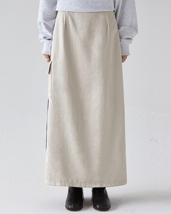 creep cargo skirt