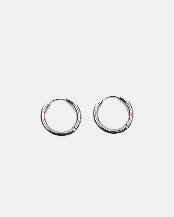 daily round simple earring
