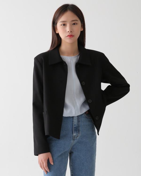 vori stand short jacket