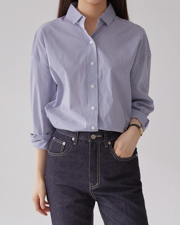 roo bay stripe shirts