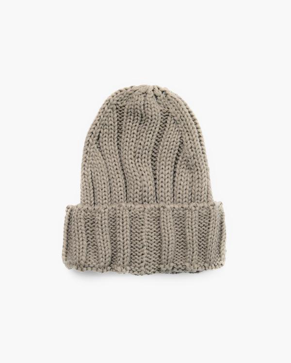basic knit beanie (6 colors)