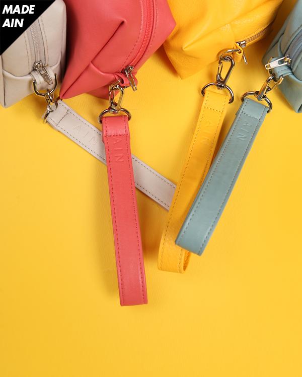 FRESH A strap pouch (4 colors)