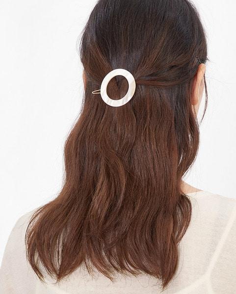 jay round hairpin