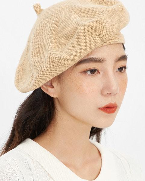 milky point beret