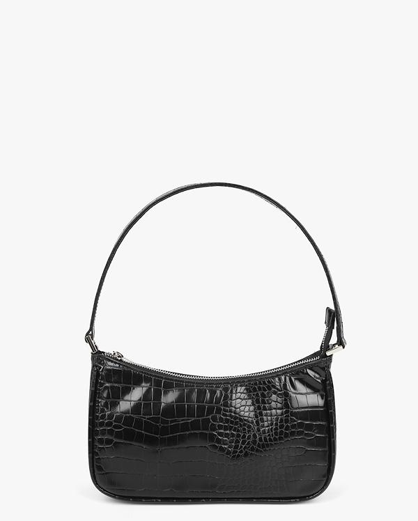 fly crocodile mini bag