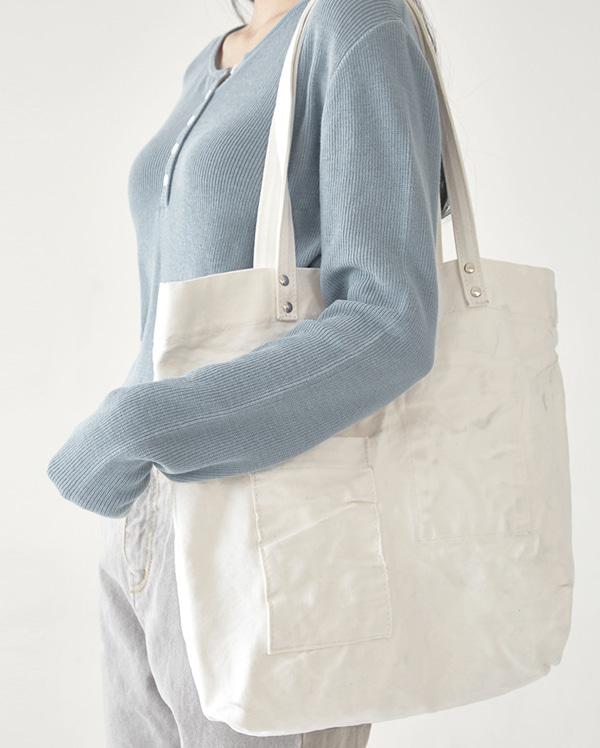 beginning eco bag