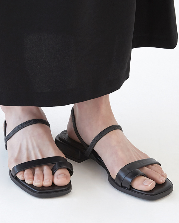 working daily sandal (225-250)