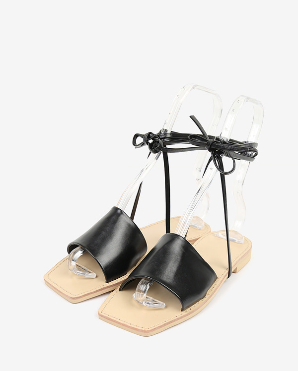 as well strap sandal (225-250)