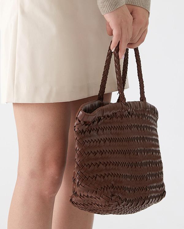 mone picnic tote bag