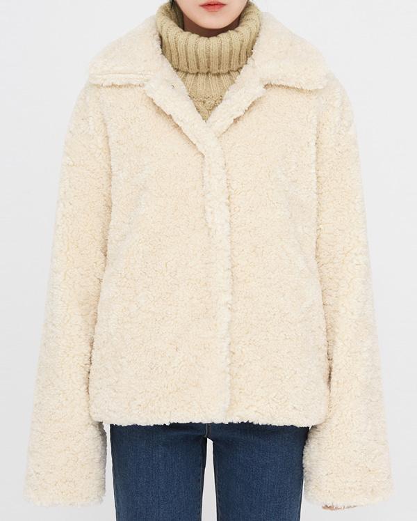 sent mood fur jacket