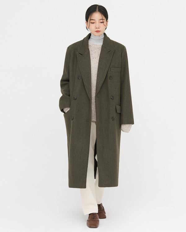 meet napping double coat
