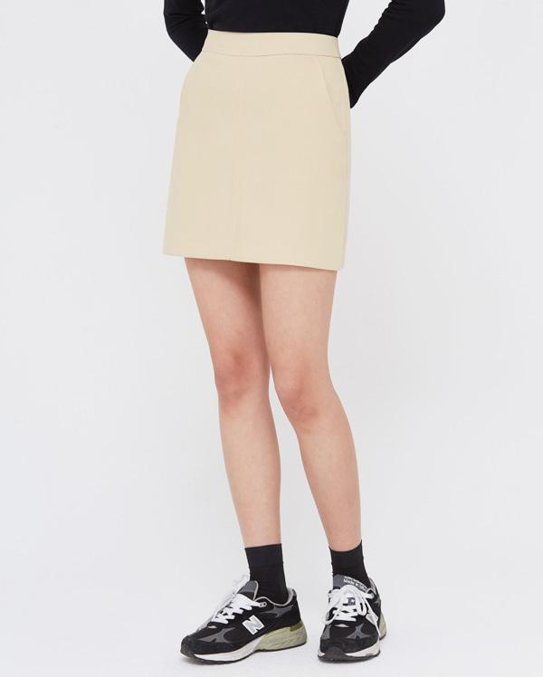 ben set mini skirts (s, m)