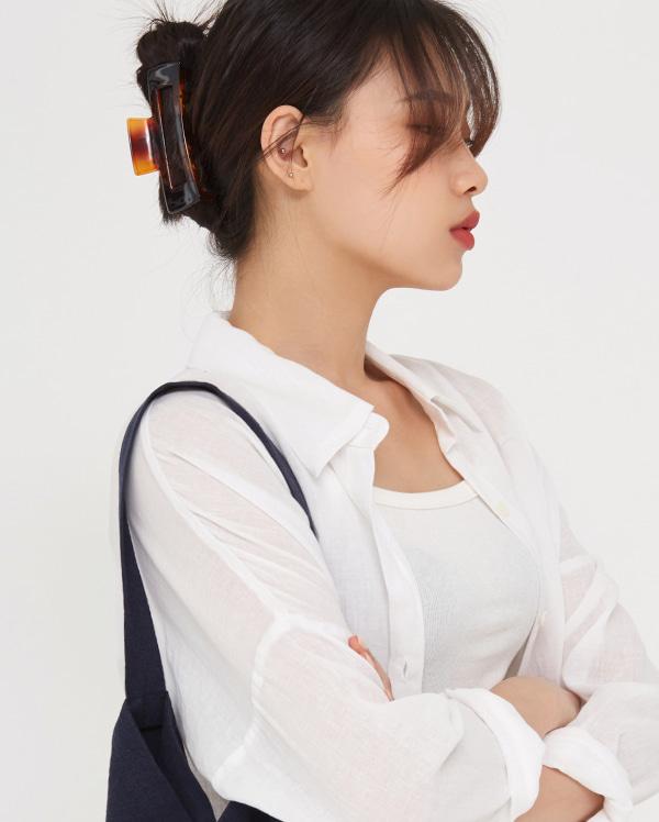 3-peice set hair clips