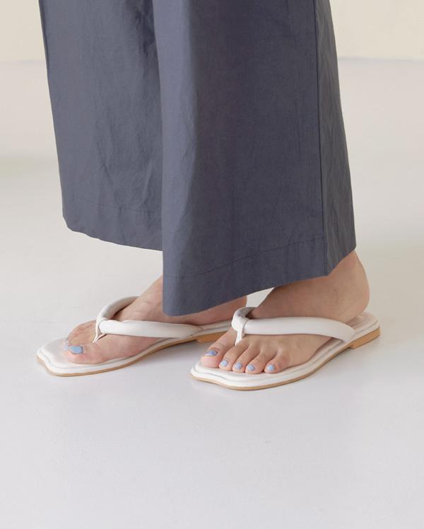 inflate detail slipper (230-250)