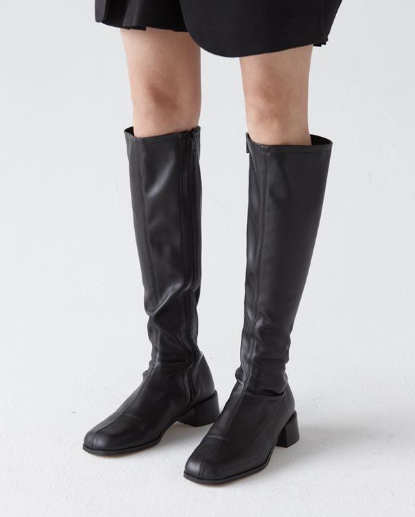 slash span long boots (230-250)