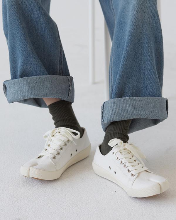 Tabi sneakers(230-250)