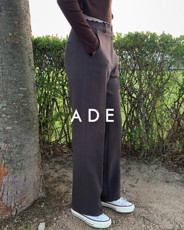 170 warm cozy long slacks (s, m, l)